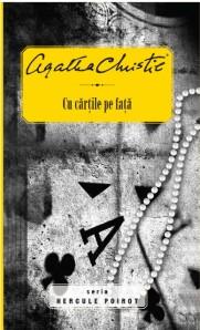"""Recenzie """"Cu cărţile pe faţă"""" de Agatha Cristie"""