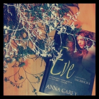 "Recenzie ""Eve, vol II, Sacrificiul"" de Anna Carey"