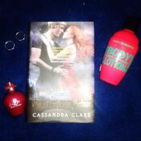 """Recenzie """"Oraşul Sufletelor Pierdute"""" de Cassandra Clare"""